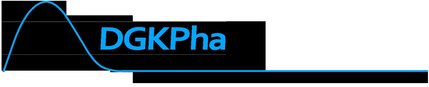 DGKPha Logo